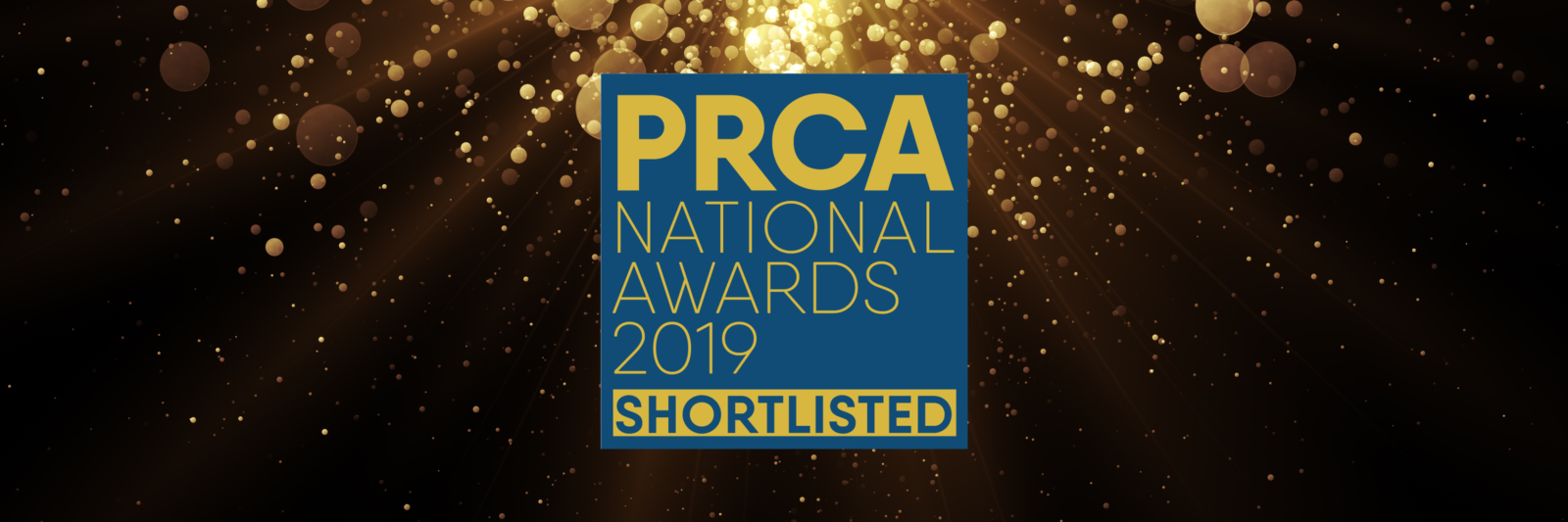 PRCA National Awards Shortlist
