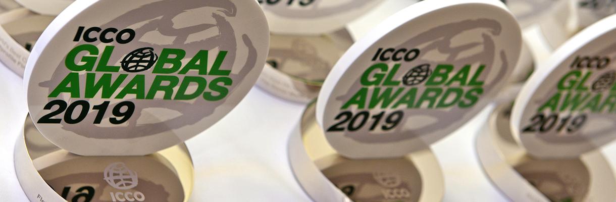 ICCO Global Awards 2019