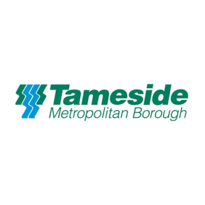 Tameside Metropolitan Borough Logo