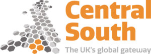 Central South logo