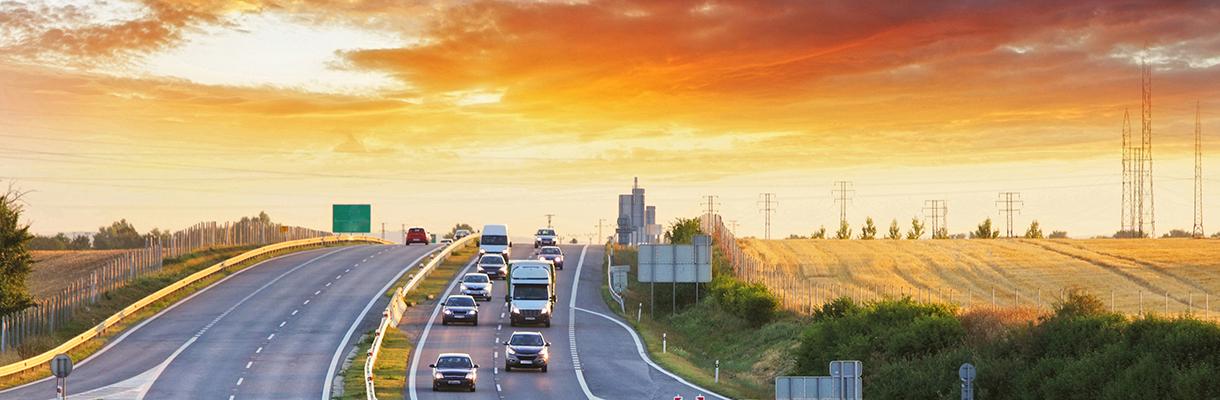 Highways in the UK